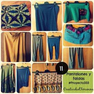 Pantalones verano proyecto333