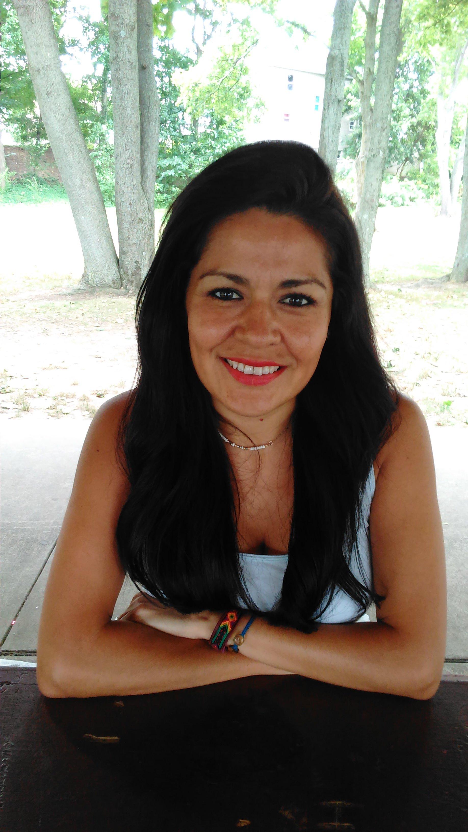 Berenice Zamora