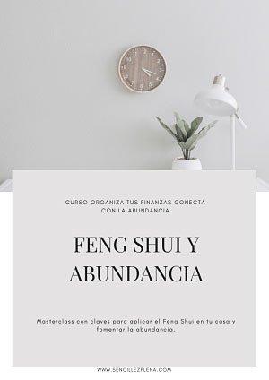 Feng Shui y abundancia