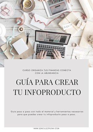Guía para generar tu infoproducto